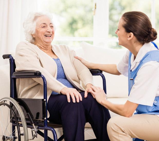 Especialidades medicas y atención domiciliaria
